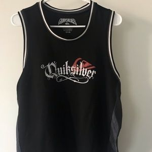 Quicksilver Basketball Jersey